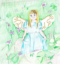 April S. Walls-Stuart - Garden Fae