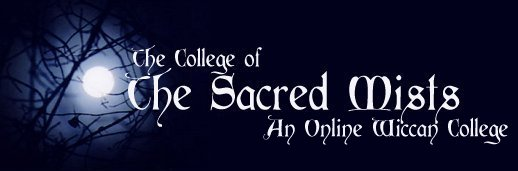 The College of the Sacred Mists