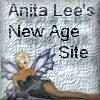 Anita Lee's New Age Website